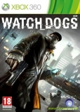 Watch Dogs EN (XBOX 360)