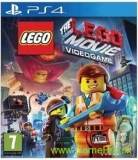 LEGO Movie Videogame + Blu-Ray Film + Lego Figúrka (PS4)