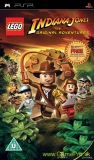 LEGO Indiana Jones - The Original Adventures (PSP)