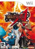 Guilty Gear XX Accent Core (Wii)