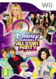 Disney Channel - All Star Party (Wii)