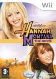 Hannah Montana - The Movie (Wii)