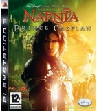Chronicles of Narnia - Prince Caspian (PS3)