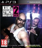 Kane & Lynch 2 - Dog Days (PS3)