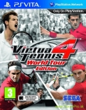 Virtua Tennis 4 - World Tour Edition (PSV)