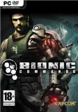 Bionic Commando CZ (PC)