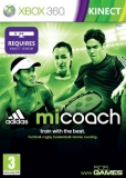 Adidas miCoach - The Basics (XBOX 360)