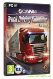Scania Truck Driving Simulator CZ (PC)