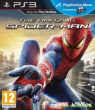 Amazing SpiderMan (PS3)