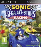 Sonic and SEGA All-Stars Racing (PS3)