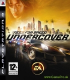 Need For Speed - Undercover (PS3)