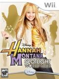 Hannah Montana - Spotlight World Tour (Wii)