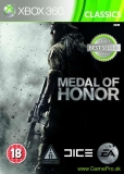 Medal of Honor 2010 (XBOX 360)