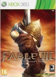 Fable 3 (Limited Edition) (XBOX 360)
