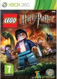 LEGO Harry Potter - Years 5-7 (XBOX 360)