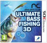 Anglers Club Ultimate Bass Fishing 3D (3DS)