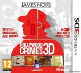 James Noirs Hollywood Crimes (3DS)