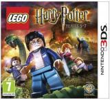LEGO Harry Potter - Years 5-7 (OWL Mini Toy Edition) (3DS)