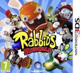 Rabbids Rumble (3DS)
