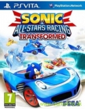 Sonic & All-Stars Racing Transformed (PSV)