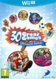 Family Party - 30 Great Games Obstacle Arcade (WiiU)