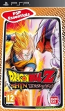 Dragon Ball Z - Shin Budokai (PSP)