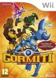 Gormiti - The Lords of Nature! (Wii) (zdarma figúrka Gormiti)