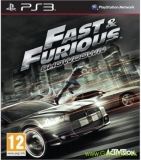Fast and Furious - Showdown (PS3)