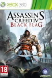 Assassins Creed 4 - Black Flag (XBOX 360)