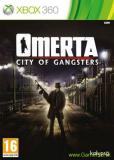 Omerta - City of Gangsters (XBOX 360)