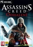 Assassins Creed - Revelations (Odhalení) CZ (PC)