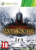 Lord of the Rings - War in the North (XBOX 360)