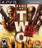 Army of Two - The 40th Day (PS3)