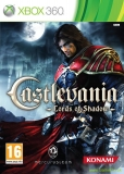 Castlevania - Lords of Shadow (XBOX 360)