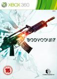 Bodycount (XBOX 360)