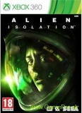 Alien - Isolation (XBOX 360)