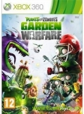 Plants vs Zombies - Garden Warfare (XBOX 360)
