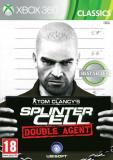 Splinter Cell - Double Agent (XBOX 360)