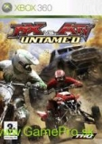 MX vs. ATV - Untamed (XBOX 360)