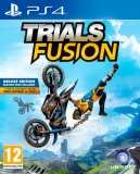 Trials Fusion (Deluxe Edition) (PS4)