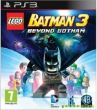 LEGO Batman 3 - Beyond Gotham (PS3)
