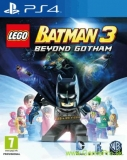 LEGO Batman 3 - Beyond Gotham (PS4)