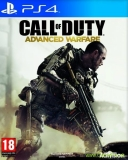 Call of Duty - Advanced Warfare (PS4)