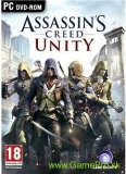 Assassins Creed - Unity CZ (PC)