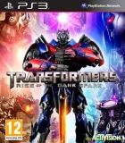 Transformers - Rise of the Dark Spark (PS3)