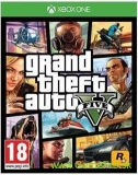 Grand Theft Auto 5 (GTA 5) (XBOX ONE)