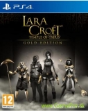 Lara Croft and the Temple of Osiris (Gold Edition) (PS4)