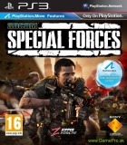 SOCOM - Special Forces (PS3)