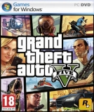Grand Theft Auto 5 (GTA 5) (PC)