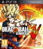 Dragon Ball - Xenoverse (PS3)
